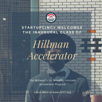 Warmilu at the Hillman Accelerator