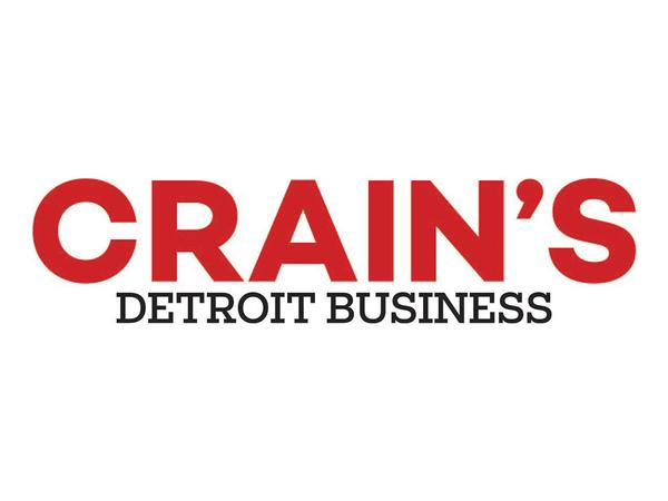 CEO Grace Hsia Featured in Crain's Detroit Business
